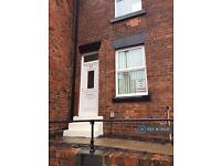 2 bedroom house in Upper Clara St, Rotherham, S60 (2 bed)