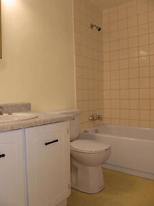 Fergus 2 Bedroom Apartment for Rent: Laundry, parking
