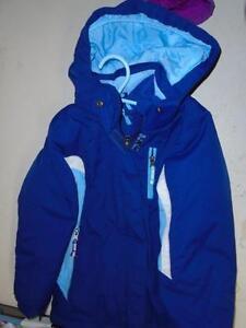3 X   Girl's Jacket