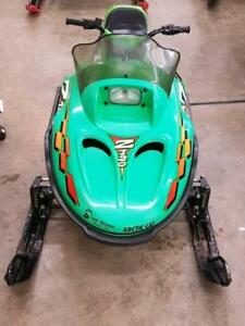 Kids ATV Quad,Ski-Doo,Z120,Arctic Cat Yamaha Grizz Racing Engin