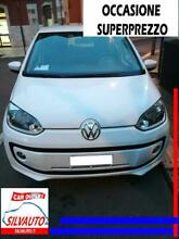 Volkswagen up! 1.0 eco BlueMotion Take up!