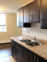 Hamilton 2 Bedroom Park View Apartment for Rent: Elevator,...