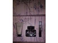 Gucci Bamboo Perfume 50 ml Giftset