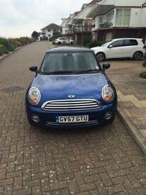 MINI COOPER 2007 - Must sell, moving overseas
