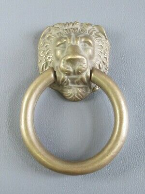 Swing for Holder or the Proget Figure Head Lion with Ring Brass