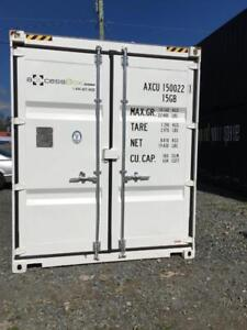 """""""AXCESS"""" BOX STORAGE CONTAINERS!"""