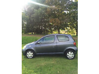 TOYOTA YARIS 1.0 MOT SEPTEMBER 2017 - IDEAL FOR YOUNG DRIVER CHEAP TO TAX AND INSURE-WE CAN DELIVER
