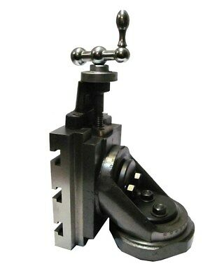 Lathe Vertical Milling Slide - Swivel Base 4 X 5