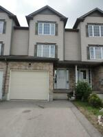Ultimate in Sophisticated Living!....Luxury Huron Park Townhome