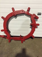 Reed Rotary Pipe Cutter