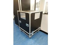 Equipment transportation / storage cases