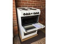 New World model name: New Home type ES550DOm electric cooker