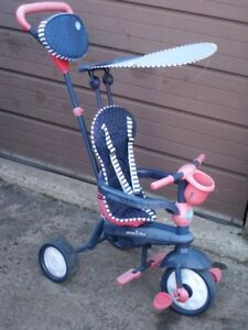 Used SmarTrike Tricycle in good condition