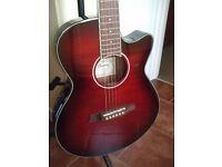 Ibanez AEG24ii Electro Acoustic Guitar