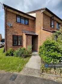 2 bedroom house in Clydesdale Way, Totton, Southampton, SO40 (2 bed) (#1150863)