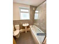 1 bedroom flat in North Street, Bedminster, Bristol, BS3 (1 bed) (#976738)