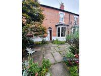 3 bedroom house in Church Avenue, Moseley, Birmingham, B13 (3 bed) (#874346)