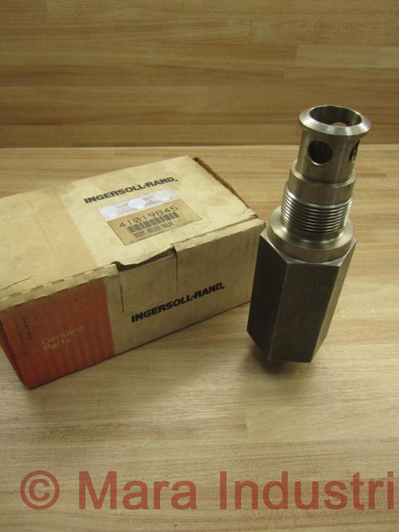 Ingersoll-Rand 41019845 Relief Body Valve