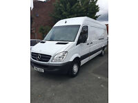 2012 Mercedes-Benz Sprinter 2.1 CDI 313 (129PS) High Roof
