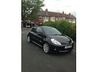 Clio 197 Renault Sport 2007 103k miles ideal track car