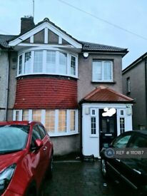 3 bedroom house in Westwood Lane, Greater London, DA16 (3 bed) (#1110187)