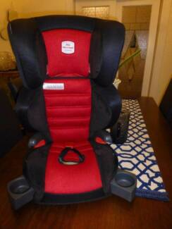 CAR SEAT - Britax Safe-n-Sound Hi-Liner SG (4-8 years approx)