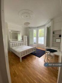 1 bedroom in Aschurch Park Villas, London, W12 (#1027154)