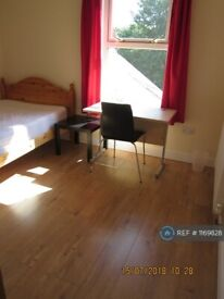 1 bedroom in St. Georges Road, Coventry, CV1 (#1169828)