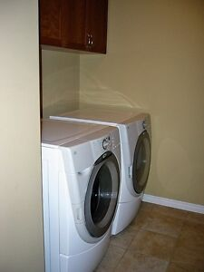 washer dryer front load
