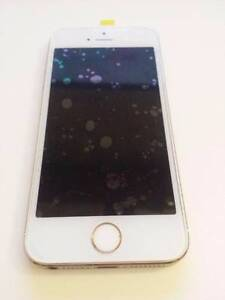 Iphone 5s GOLD 16GB Brisbane City Brisbane North West Preview