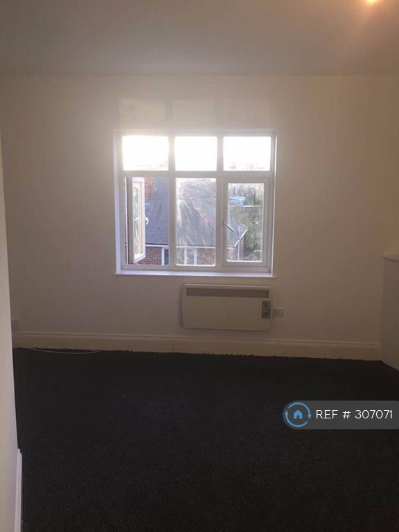 2 bedroom flat in Hucknall, Hucknall, Nottingham, NG15 (2 bed)