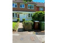 3 bedroom house in Saxon Green, Nottingham, NG7 (3 bed) (#1172400)
