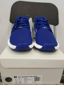 Adidas x Mastermind Japan EQT Support 93/17 CQ1825 US8.5 BLUE