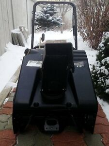 Murray Select 5/21 Single Stage Snowblower