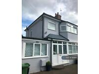 3 bedroom house in Yoxall Road, Shirley, Solihull, B90 (3 bed) (#1189681)