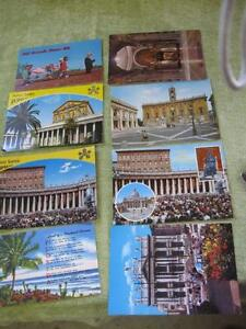 Box of Postcards from estate - for sale