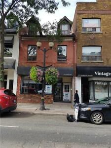 3 Bedroom apartment for lease in on trendy James St N