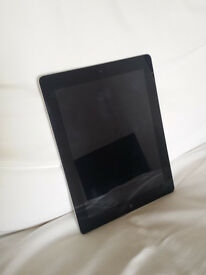 iPad 3 16GB (3rd generation) Black WiFi only + protective case - MINT condition for £120 !!