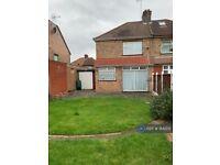 3 bedroom house in Ranworth Road, London, N9 (3 bed) (#914205)