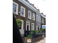 4 bedroom house in Britannia Road, London, SW6 (4 bed)