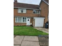 3 bedroom house in Cornbrook Road, Birmingham, B29 (3 bed) (#1237929)