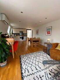 1 bedroom flat in Chapel Market, London, N1 (1 bed) (#1132757)