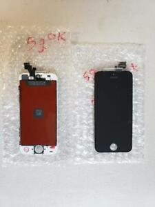 Mobile LCD Screens for iPhone 5, 5c, 6 & 6plus