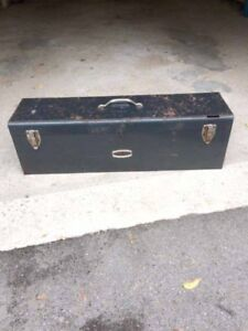 Special tool box