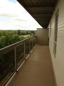 Safe, Quiet 2 Bedroom Apartment for Rent: Riverside Park, Guelph