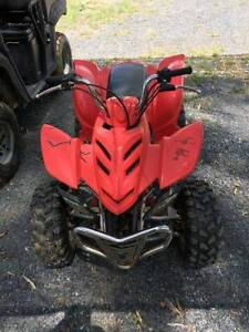 Quad For Sale Narangba Caboolture Area Preview