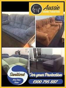 GREAT RANGE OF SOFAS AT OUR ONE STOP FURNITURE SHOP!!!! Joondalup Joondalup Area Preview