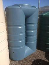 TANK SALE! 1000LT Slimline Poly Water Tanks, Shed, Farm, Building Seaford Morphett Vale Area Preview