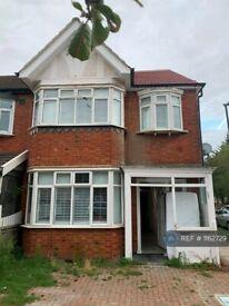 1 bedroom in Cannon Hill Lane, London, SW20 (#1162729)