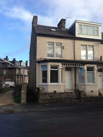 Large 4 Bed Through Terrace, Northampton Street, BD3
